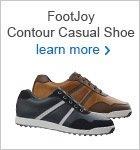 FootJoy Contour Casuals 2015