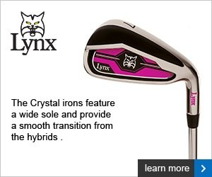 Lynx Crystal Irons