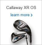 Callaway XR OS Irons and Hybrids