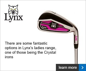 Lynx Crystal Irons
