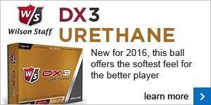 Wilson Staff DX3 Urethanne Golf Balls