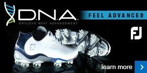 FootJoy DNA shoe