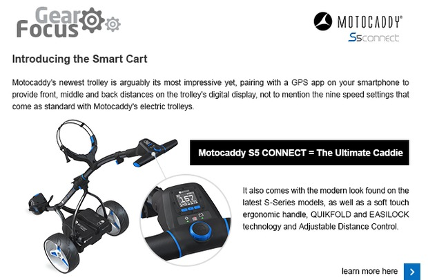 Introducing the Smart Cart