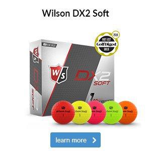 Wilson DX2 Soft 2018